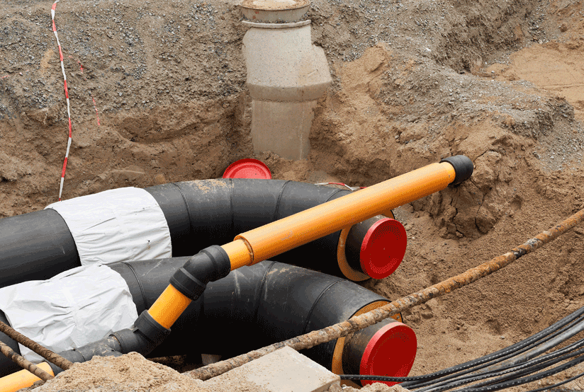 Sewer Rehabilitations Harrow